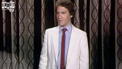 The Johnny Carson Show: Comic Legends Of The '90s - Bill Maher (8/31/82)