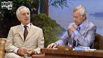 The Johnny Carson Show: Hollywood Icons Of The '50s - Elia Kazan (8/17/78)