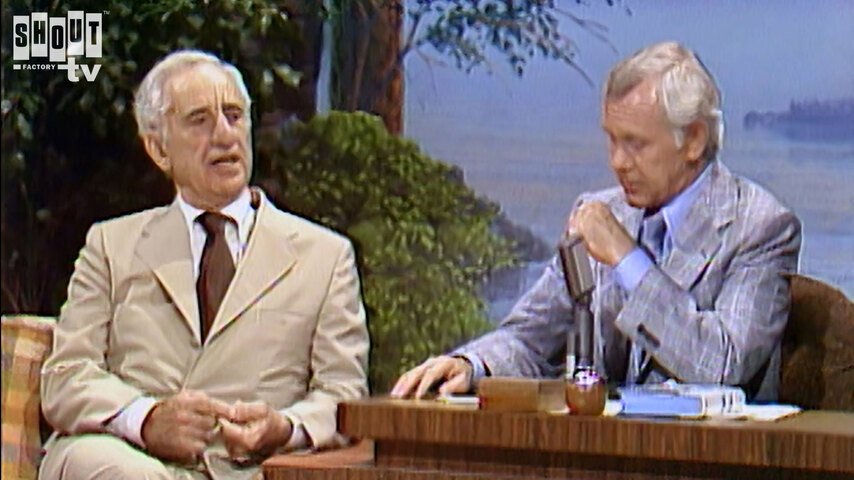 The Johnny Carson Show: Hollywood Icons Of The '50s - Elia Kazan (8/17/78)