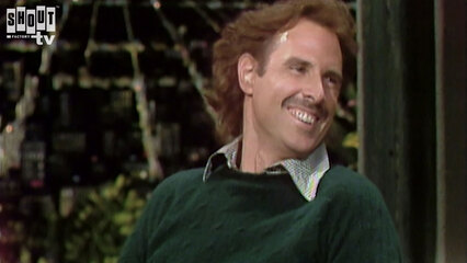 The Johnny Carson Show: Hollywood Icons Of The '70s - Bruce Dern (12/14/72)