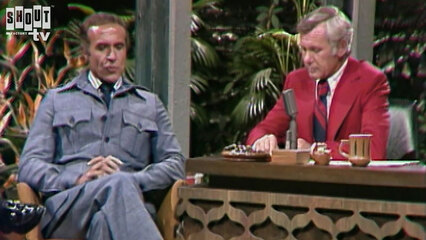 The Johnny Carson Show: Hollywood Icons Of The '70s - Ricardo Montalban (8/1/73)
