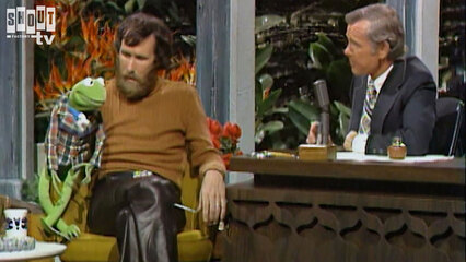 The Johnny Carson Show: Hollywood Icons Of The '70s - Jim Henson (5/24/74)