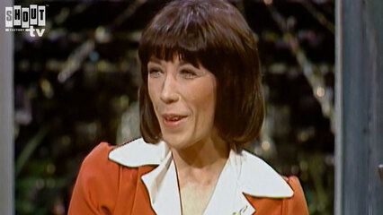 The Johnny Carson Show: Hollywood Icons Of The '70s - Lilly Tomlin (2/20/75)