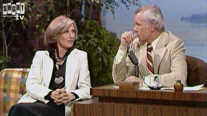 The Johnny Carson Show: Hollywood Icons Of The '70s - Cloris Leachman (2/1/78)