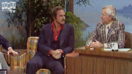 The Johnny Carson Show: Hollywood Icons Of The '70s - Burt Reynolds (8/2/78)