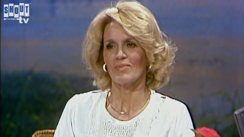 The Johnny Carson Show: Hollywood Icons Of The '70s - Angie Dickinson (4/4/79)
