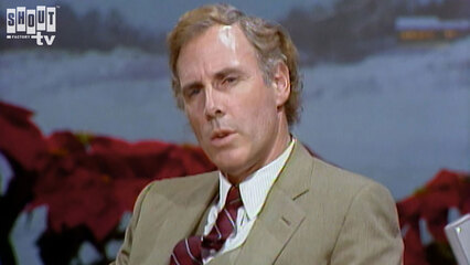 The Johnny Carson Show: Hollywood Icons Of The '70s - Bruce Dern (12/20/79)