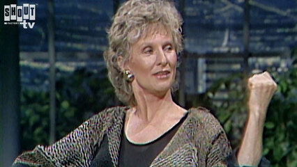 The Johnny Carson Show: Hollywood Icons Of The '70s - Cloris Leachman (5/9/84)