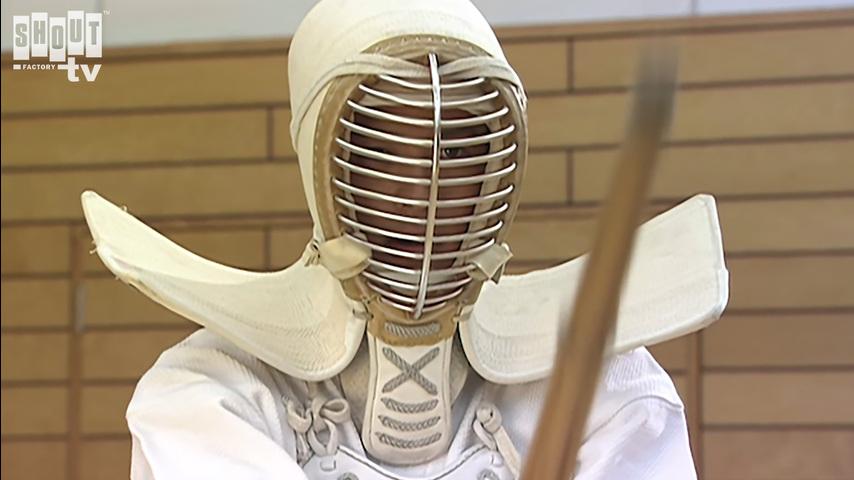 Kamen Rider Kuuga: S1 E10 - Fierceness