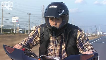Kamen Rider Kuuga: S1 E8 - Archer
