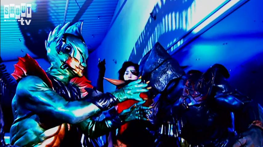 Kamen Rider Kuuga: S1 E7 - Grief