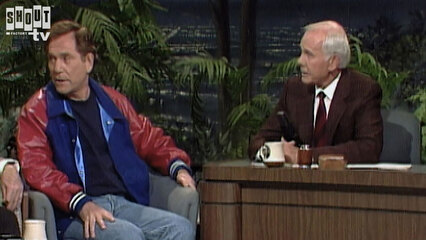 The Johnny Carson Show: Hollywood Icons Of The '70s - George Segal (11/8/91)