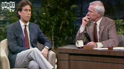 The Johnny Carson Show: The Best Of Jerry Seinfeld (4/24/84)