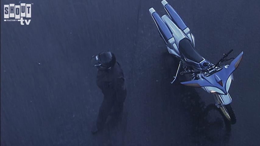 Kamen Rider Kuuga: S1 E47 - Decision