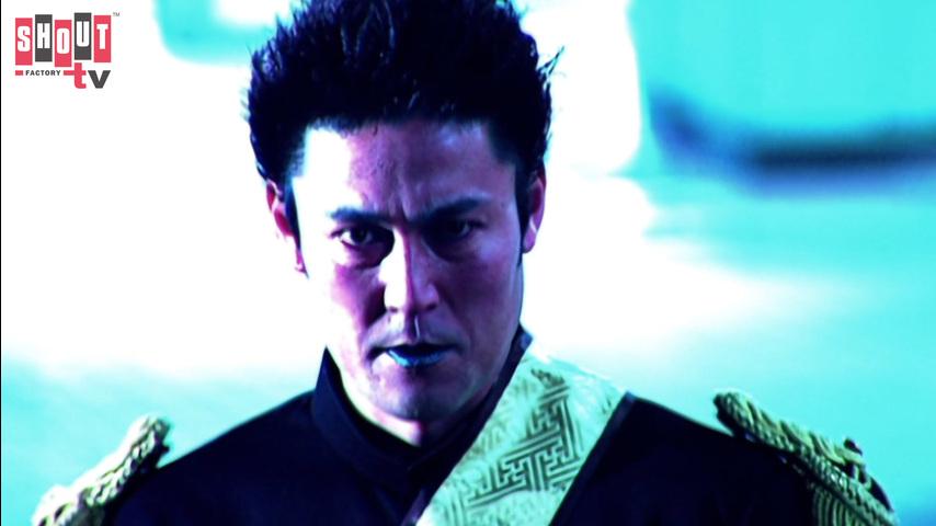 Kamen Rider Kuuga: Kuuga:  S1 E43 - Reality