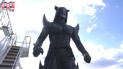 Kamen Rider Kuuga: Kuuga:  S1 E41 - Control