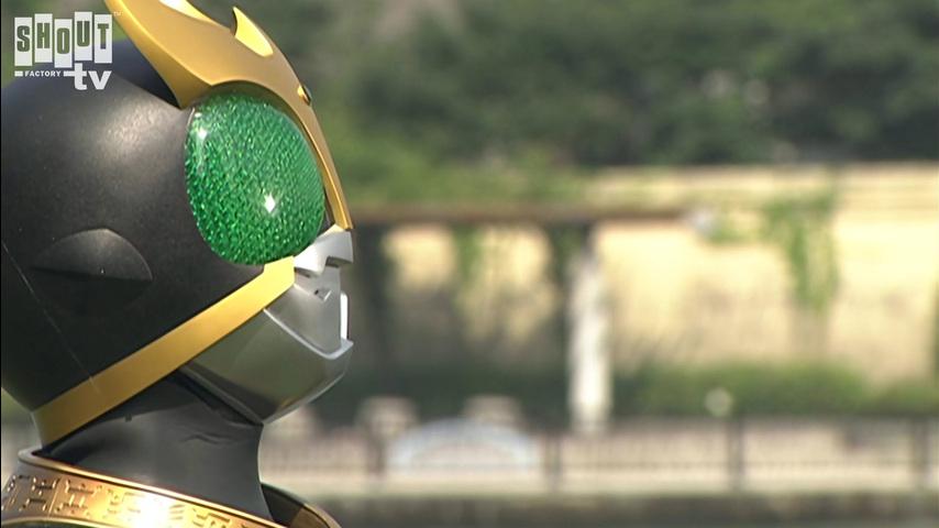 Kamen Rider Kuuga: S1 E26 - Myself