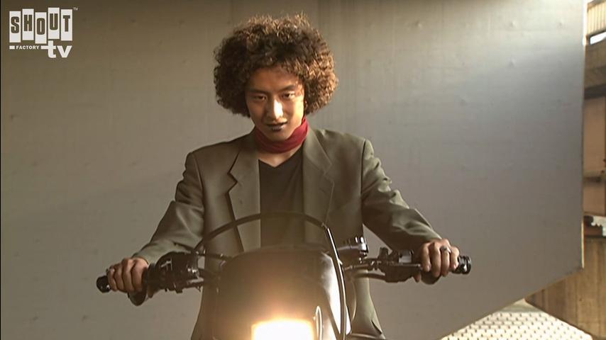 Kamen Rider Kuuga: S1 E31 - Retaliation