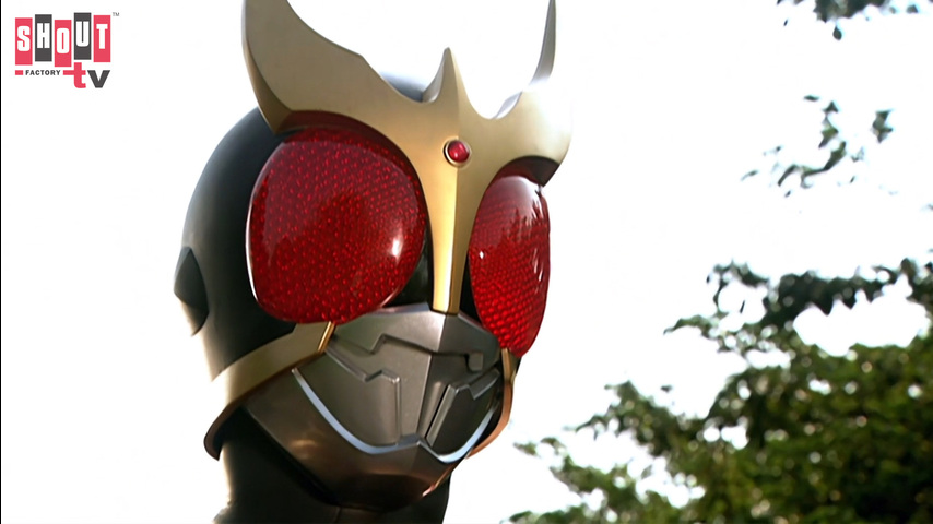 Kamen Rider Kuuga: S1 E33 - Cooperation