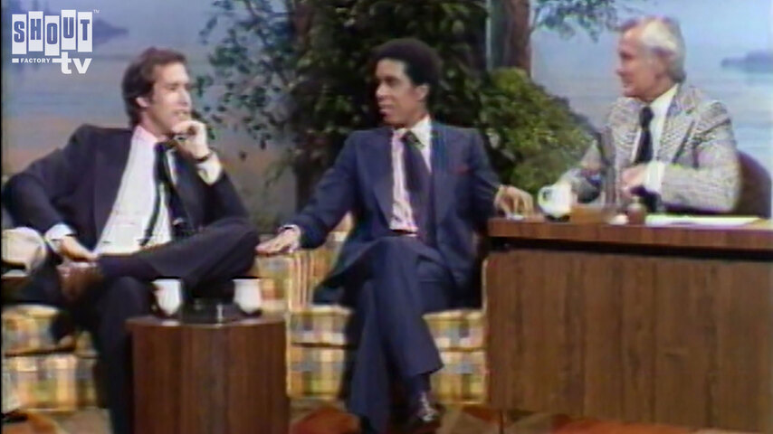 The Johnny Carson Show: The Best Of Richard Pryor (5/4/77)