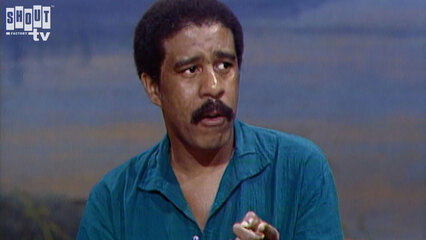 The Johnny Carson Show: The Best Of Richard Pryor (7/27/79)