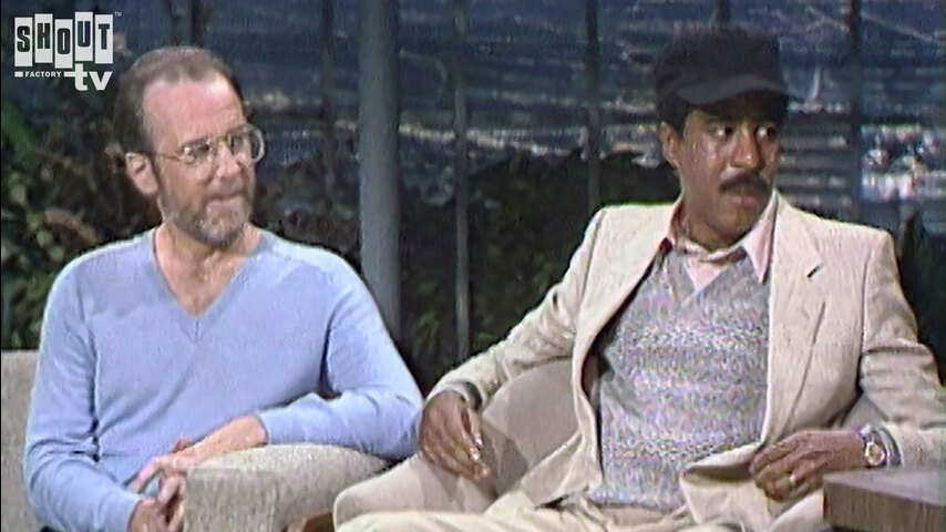 The Johnny Carson Show: The Best Of Richard Pryor (5/20/81)