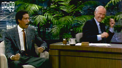 The Johnny Carson Show: The Best Of Richard Pryor (10/9/86)