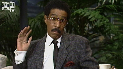 The Johnny Carson Show: The Best Of Richard Pryor (5/11/89)