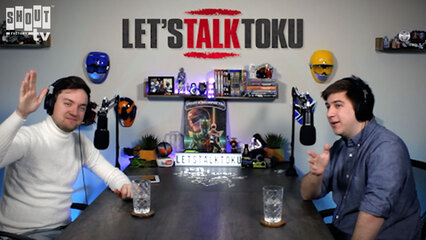 Let's Talk Toku: S1 E4 - In The Shadow Of The Big Three