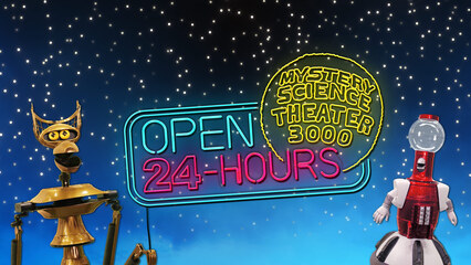 MST3K - Live 24/7 Channel