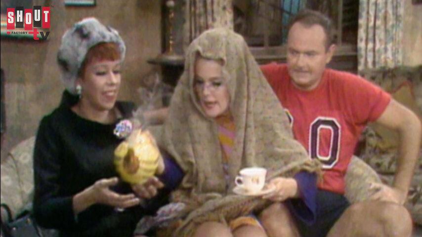 The Carol Burnett Show: S1 E16 - Lynn Redgrave