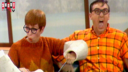 The Carol Burnett Show: S1 E1 - Jim Nabors