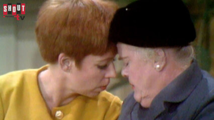 The Carol Burnett Show: S1 E2 - Sid Caesar