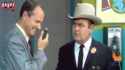 The Carol Burnett Show: S1 E3 - Jonathan Winters