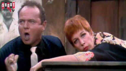 The Carol Burnett Show: S1 E5 - Imogene Coca
