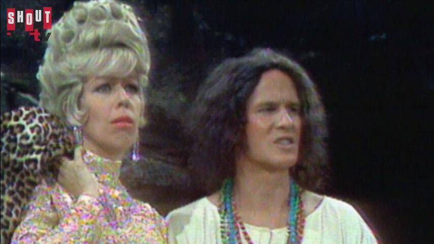 The Carol Burnett Show: S1 E7 - Diahann Carroll, Smothers Brothers