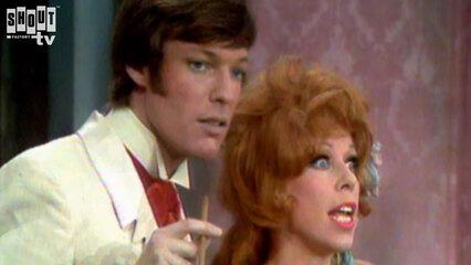 The Carol Burnett Show: S1 E9 - Dick Chamberlain, Kay Medford