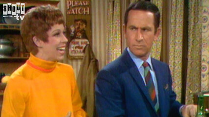 The Carol Burnett Show: S1 E11 - Don Adams