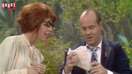 The Carol Burnett Show: S1 E26 - Tim Conway, Ruth Buzzi
