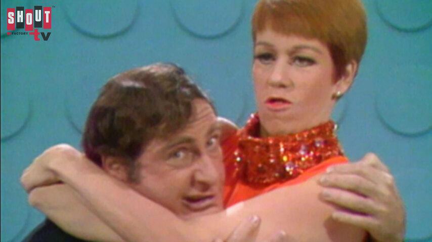 The Carol Burnett Show: S1 E15 - Jonathan Winters, Sid Caesar
