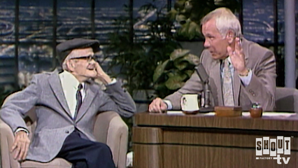 The Johnny Carson Show: Comic Legends Of The '60s - Joan Rivers (5/14/81)