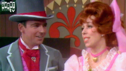 The Carol Burnett Show: S1 E18 - Ken Berry, Trini Lopez