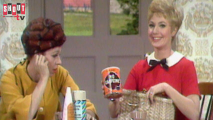 The Carol Burnett Show: S1 E19 - Shirley Jones, George Chakiris