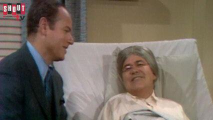 The Carol Burnett Show: S1 E20 - Jonathan Winters