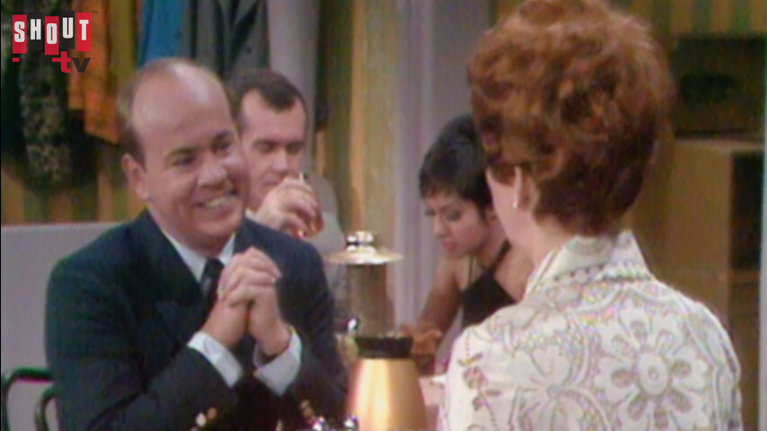 The Carol Burnett Show: S1 E29 - Tim Conway