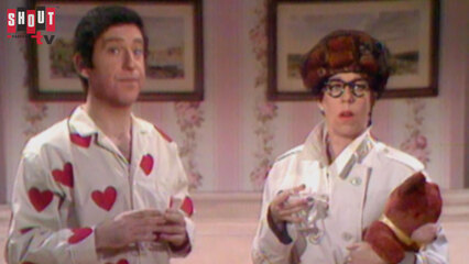 The Carol Burnett Show: S1 E27 - Gloria Loring, Soupy Sales