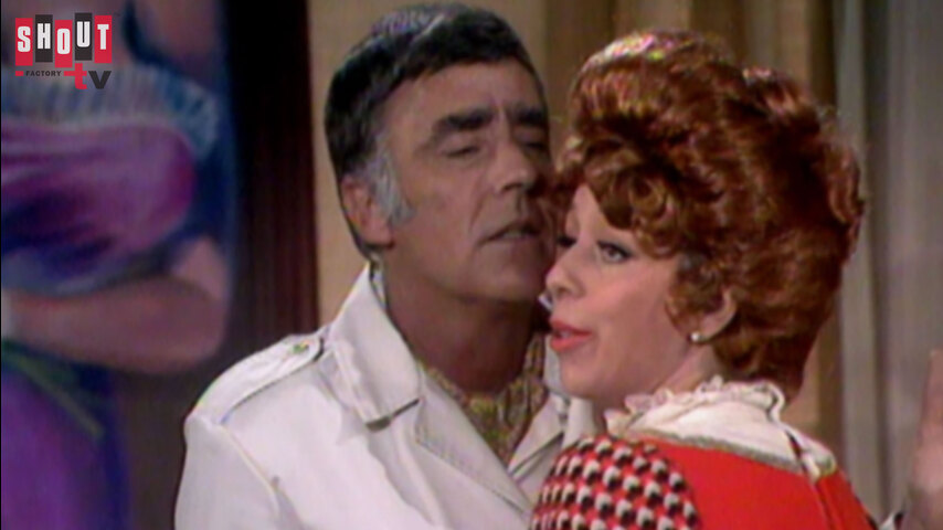 The Carol Burnett Show: S1 E28 - Peter Lawford