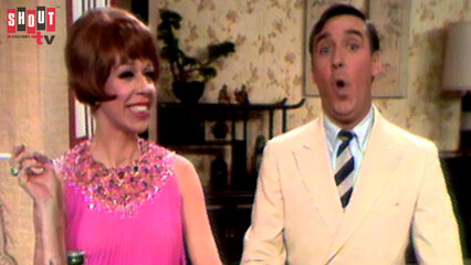 The Carol Burnett Show: S2 E1 - Alice Ghostley, Jim Nabors
