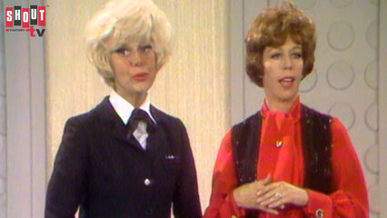 The Carol Burnett Show: S2 E2 - Carol Channing