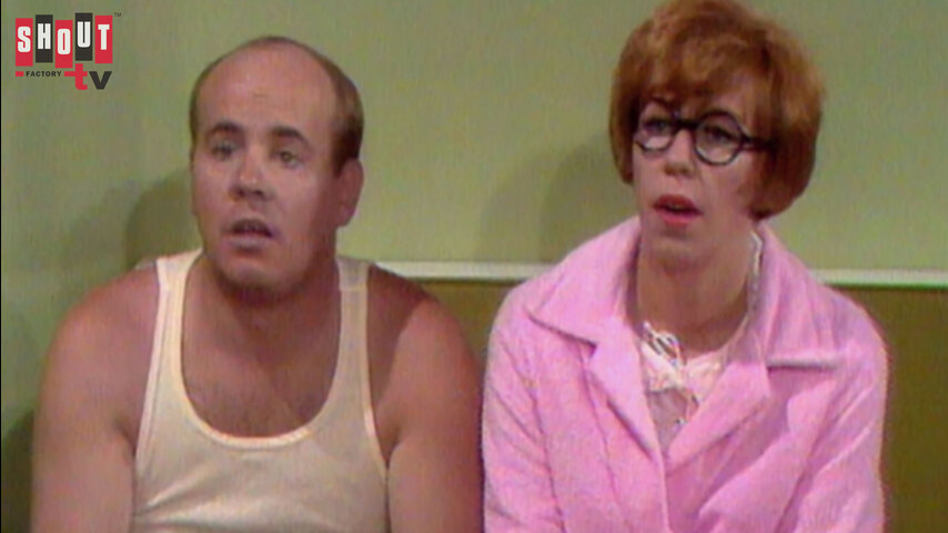 The Carol Burnett Show: S2 E5 - Tim Conway